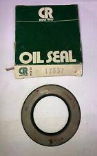CHICAGO RAWHIDE CR # 7550 OIL SEAL