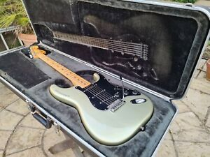 1979 Fender Stratocaster 25th Anniversary