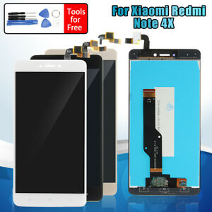 LCD-Display-Touch-Screen-Digitizer-Assembly-Tools-For-Xiaomi-Redmi-Note-4X