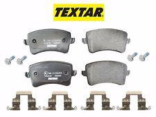 TEXTAR 2145201 Bremsbelagsatz Scheibenbremse