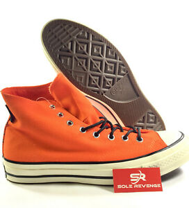 63c73481584 Image is loading NEW-CONVERSE-CHUCK-TAYLOR-039-70-SNEAKERBOOTS-162351C-