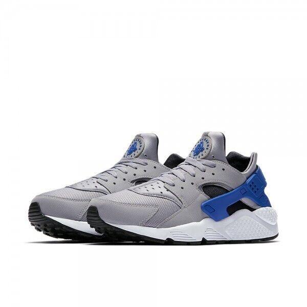 purchase cheap 42c60 f29d4 Mens Nike Air Huarache 318429-036 Wolf Grey Size 10