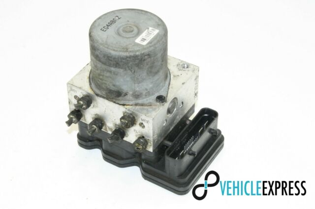 Kia Picanto Abs Pump Control Unit 58910