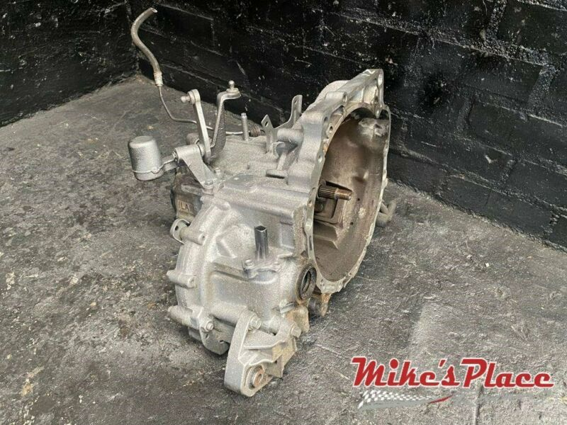 Mazda 3 1.6 Z6 Manual Gearbox for sale at Mikes Place