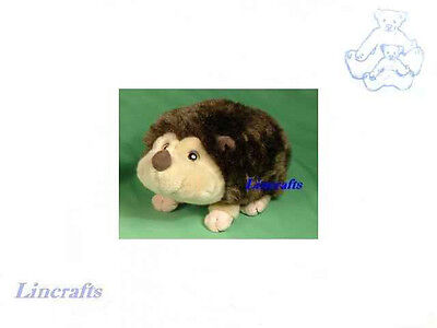 Premier Collection by Ark Plush Soft Toy Hedgehog 15cm.
