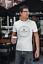 miniatura 5 - Da Uomo T-Shirt Personalizzata Stampa Design Personalizzato Nome Testo Maker stampare le proprie