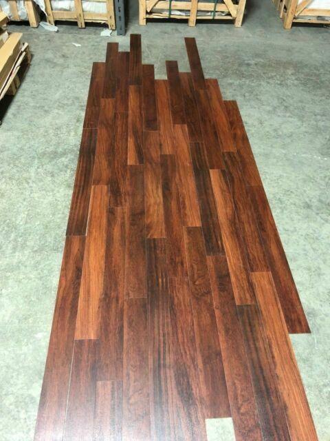 Tile Brazillian Cherry Mannington Commercial Vinyl Flooring Ww107