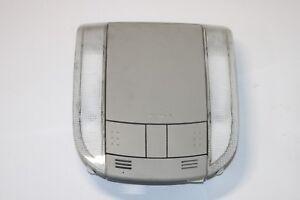 5812-Toyota-Avensis-T25-2008-INTERIOR-ROOF-LAMP-LIGHT-81260-02100