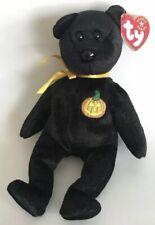 item 6 TY Beanie Baby Haunt The Bear Halloween 2000 -TY Beanie Baby Haunt  The Bear Halloween 2000 1ee076573529