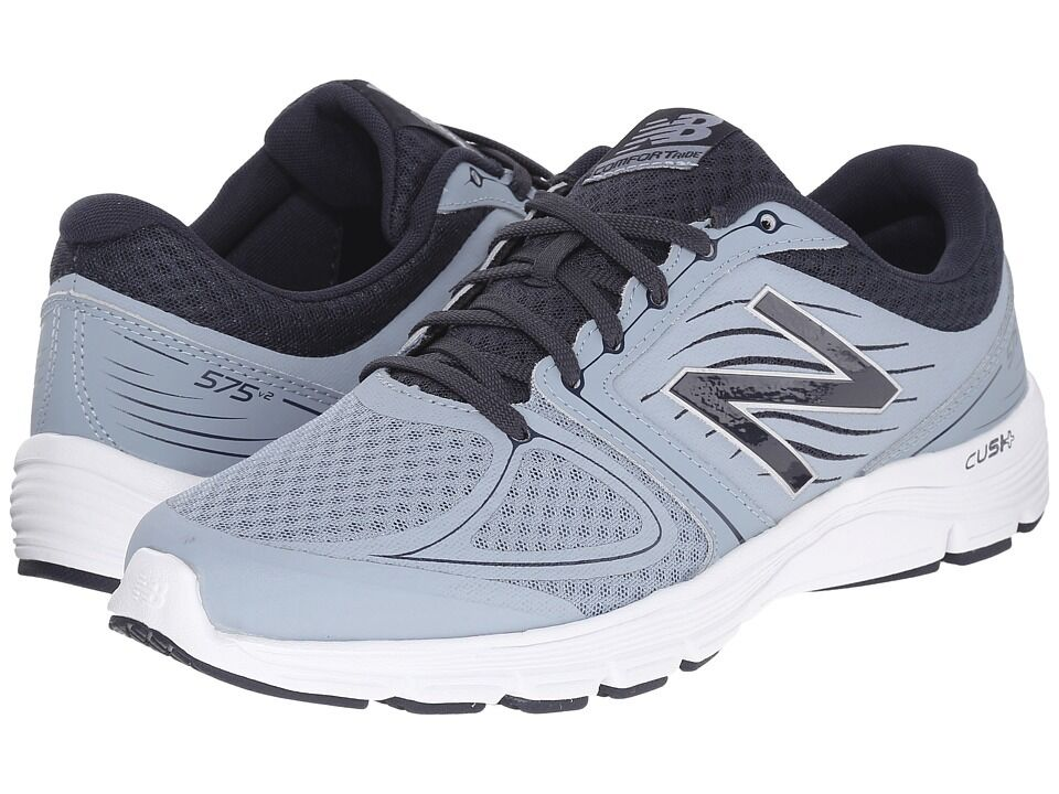 NIB New Balance hommes M75LG2 575 Running Chaussures 450 790 4E WIDE Width