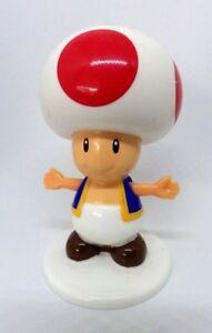 Figurine-NINTENDO-Super-mario-Bros-TOAD-made-for-mc-donald-7-cm-toys-2016