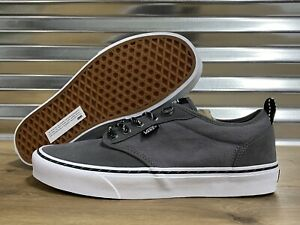 Vans Atwood Outdoor Skate Shoes Pewter