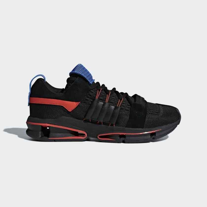 Adidas Originals hombres cm8097 zapatos zapatillas negro - cm8097 hombres twinstrike adv cd8487