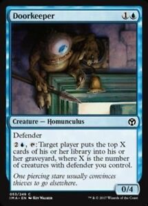 4X NM Jace/'s Phantasm Iconic Masters MTG Magic The Gathering