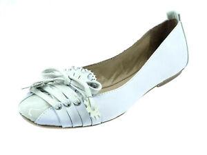Details zu Marithe Francois Girbaud Halbschuhe Schuhe Damen Ballerinas Mokassin Gr. 37