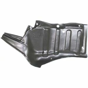 Driver Side Engine Splash Shield For 2004-2005 Toyota RAV4 For MT Models