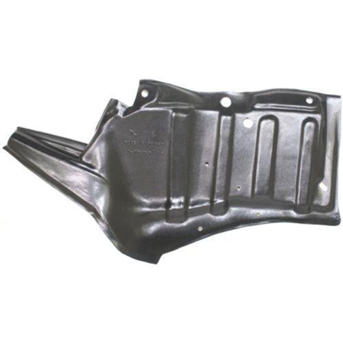 For RAV4 96-00 Driver Side Engine Splash Shield Plastic