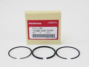 Honda-CL90-CM91-CT90-S90-SL90-ST90-Piston-Rings-Oversize-0-50-New
