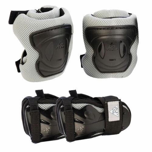 K2 Moto Pad Set Schützerset Protektoren Protektion Schützer Set Erwachsene