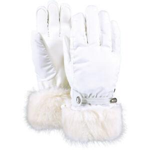 Barts-Empire-Ladies-Ski-Gloves-White