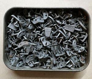 Segs-in-Vintage-2oz-Ringer-039-s-Virginia-Tobacco-Tin