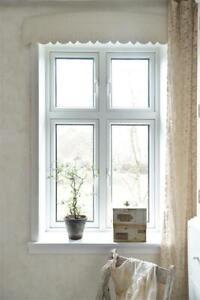 Jeanne-d-Arc-Living-Fensterfries-Fries-110-cm-Metall-Brocante-shabby-Vintage