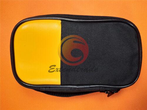 Soft Carrying Case//bag for Multimeter DMM Uni-T UT61E UT61D UT139A UT139B UT139C
