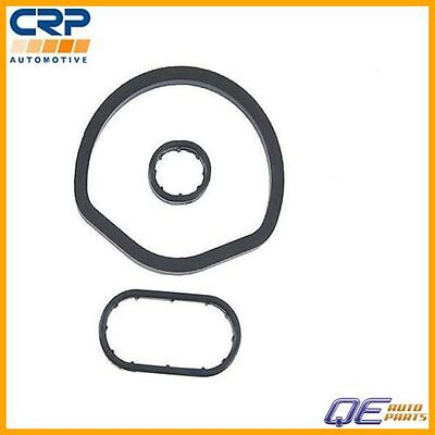 Mercedes CRP Engine Oil Cooler Seal KIT W251 W163 W202 W203 W208 W210 W215