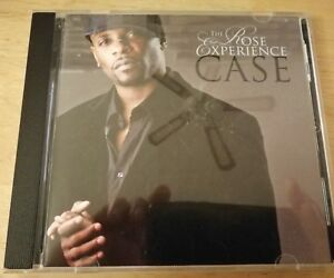 CASE-THE-ROSE-EXPERIENCE-RARE-INDIE-R-amp-B-CD