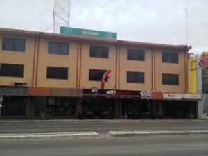 Local en Renta sobre la Av. Hidalgo.