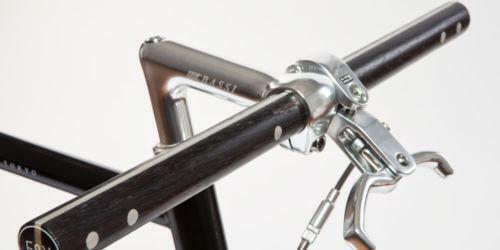 Dia-Compe Gran Compe Disparo de Palanca  de ciclismo Palanca de Freno para Bicicleta Fixie  contador genuino