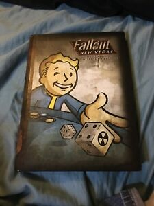 Fallout new vegas barter book