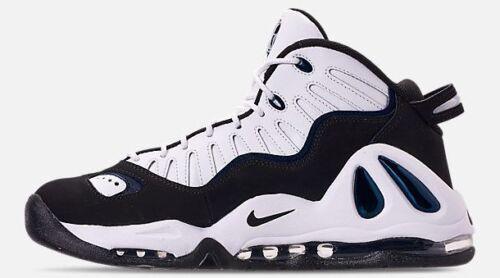 Noir Blanc Authentique Bleu Air Uptempo Nike Max 97 Marine Basketball Homme qHn0B7w