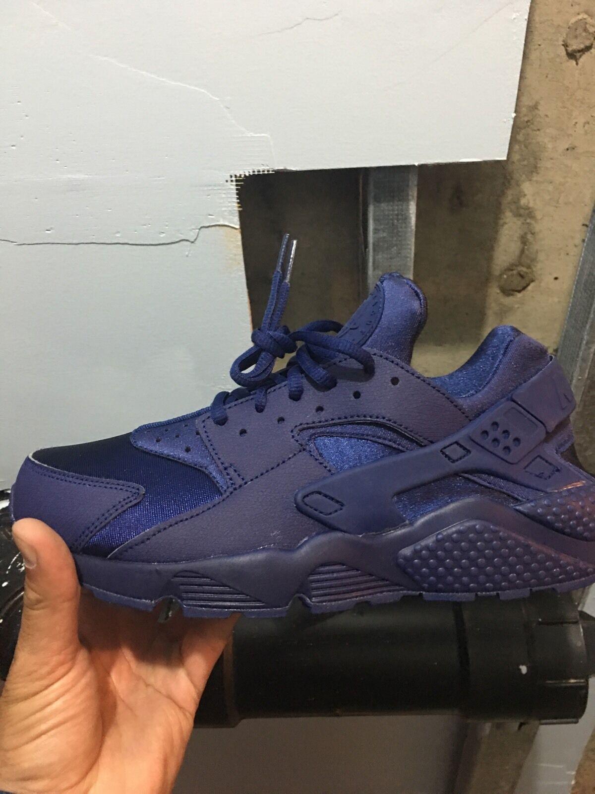 Nike Air HURAche Loyal Loyal Loyal bluee 06b8c5
