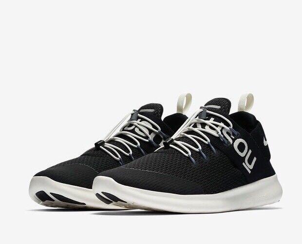 NikeLab Free RN Commuter 2017 Gyakusou Running Shoe 904732-001  Chaussures de sport pour hommes et femmes