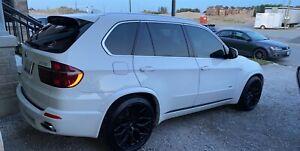 2012 BMW X5 -