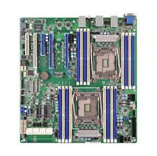 ASRock Rack EP2C612D16C-4L Dual LGA2011-v3/ Intel C612/ DDR4/ SATA3&USB3.0/ V&4G