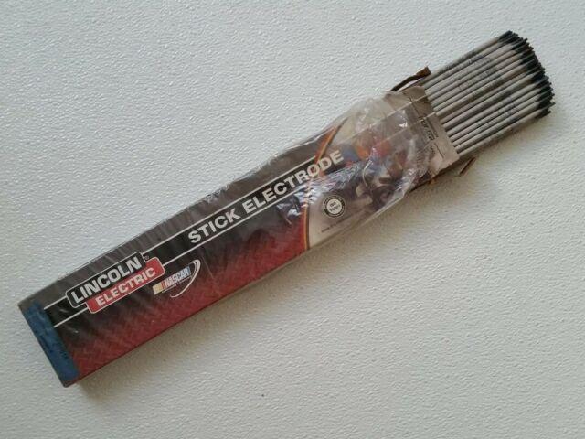 ED033691 Lincoln Electric E7018 Stick Electrode 3//32 x 14 x 1 lb