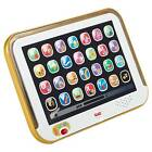 Fisher Laugh & Learn Smart Stagers Babys First Tablet White CHC73