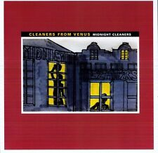Cleaners from Venus - Midnight Cleaners [New Vinyl]