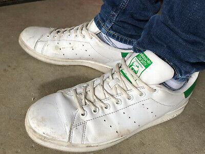 Adidas Stan Smith - Men's Low Top