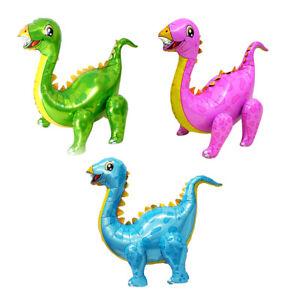 Dinosaurier-Folienballon-Luftballon-als-Wohnkultur-und-Fotografie-Requisiten