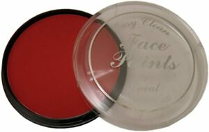 Laval-Easy-Clean-Face-Paint-Red-Just-add-Water-Apply-with-Sponge-Halloween-M