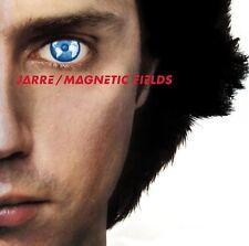 JEAN MICHEL JARRE 'MAGNETIC FIELDS' (Remastered) CD (2014)