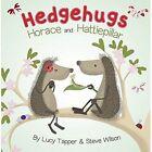 Horace and Hattiepillar by Steve Wilson (Paperback, 2015)
