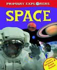 Space by Bonnier Books Ltd (Paperback, 2010)