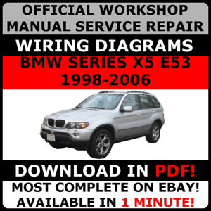 bmw x5 e53 workshop manual how to and user guide instructions u2022 rh taxibermuda co