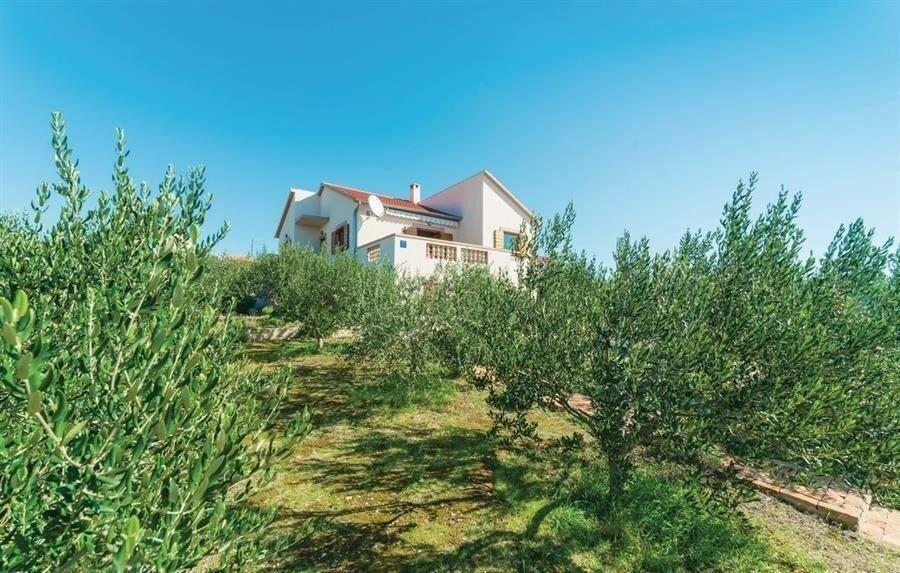 Sommerhus, Kroatien, Maslenica