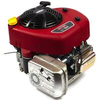 Briggs & Stratton Intek 344cc 10.5 Gross Hp Ohv Electric/recoil Start Vertical