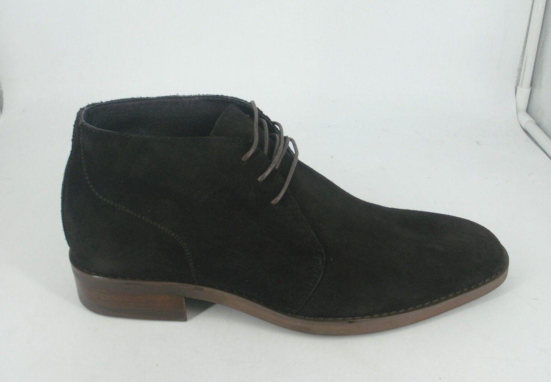Torrente Dark braun Suede Desert Stiefel UK 7 EU 41 JS181 AJ 09